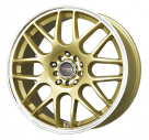 Диск Drag DR-34 GOLD